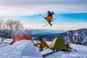 五竜スキー場