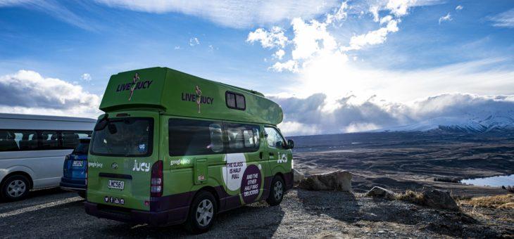 ニュージーランドトリップ【キャンピングカーの旅】Day1〜Day2 広州トランジット〜クライストチャーチ