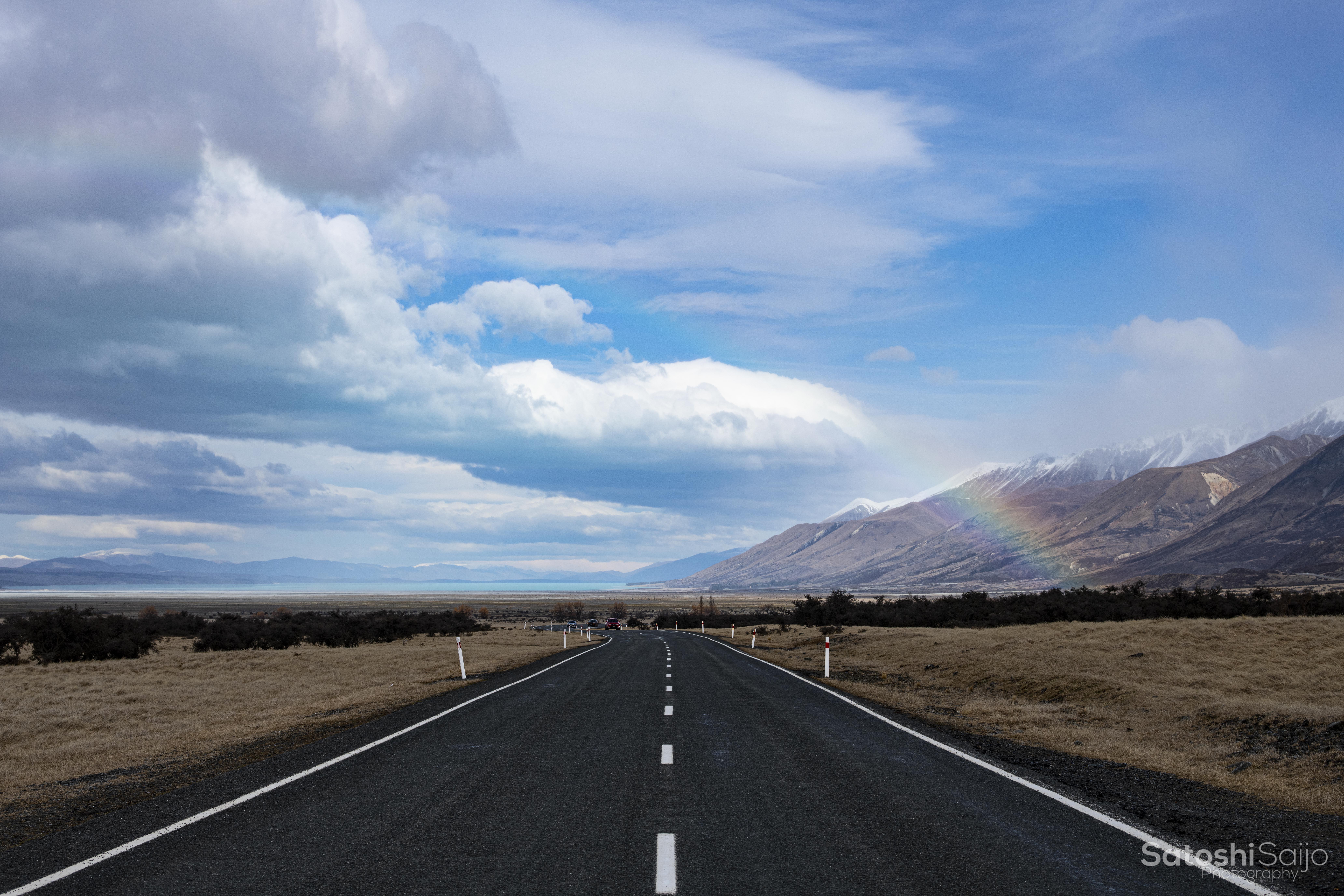 New Zealand〜マウントクック国定公園〜